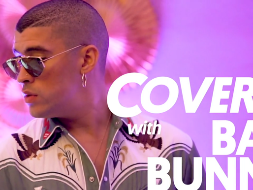 Cover'd With Bad Bunny