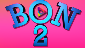 How does BON2 display products, brands or services available from multiple merchants?