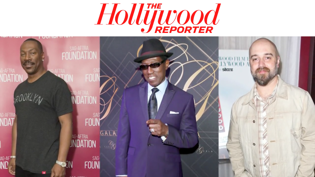 Wesley Snipes Added to 'Coming to America' Sequel