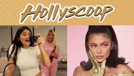 Kylie Jenner & Khloe Kardashian's DRUNK Makeup Tutorial BEST Moments!