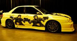 OC Car Show '06