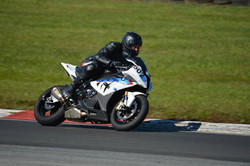 Summit Point Raceway WV 2014