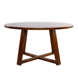 MT615 Round Dining Table