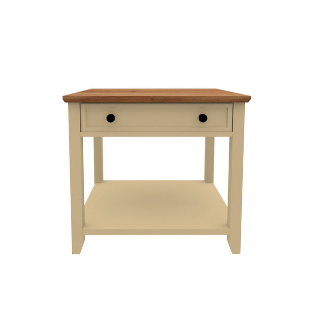 1 Drawer Side Table