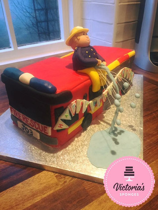Cake designs, bespoke to you