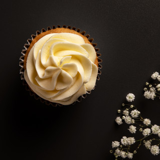 RECIPE & TUTORIAL | The Perfect Buttercream