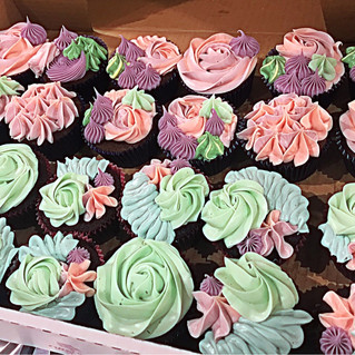 COMPETITION: Your chance to win 12 cupcakes
