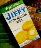 jiffy vegetarian cornbread mix
