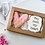 "Thumbnail: ""You melt my heart"" Boxed Cookie Set"