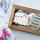 """Thumbnail: """"You make me a happy camper"""" Boxed Cookie Set"""