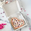 "Thumbnail: ""You'll always have a pizza my heart"" Boxed Pizza Cookie"