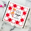 """Thumbnail: """"You'll always have a pizza my heart"""" Boxed Pizza Cookie"""