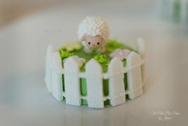 Lamb oreo