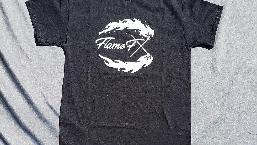 Fire Friendly FlameFX T-shirt
