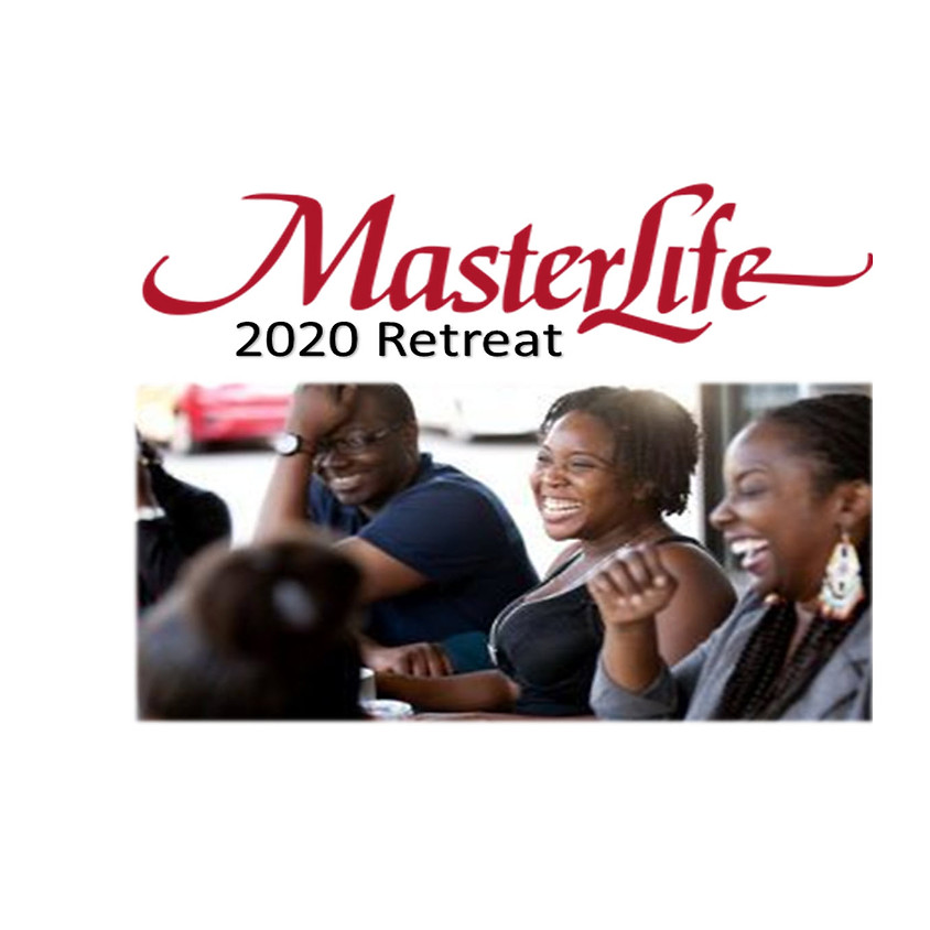 2020 Masterlife Retreat