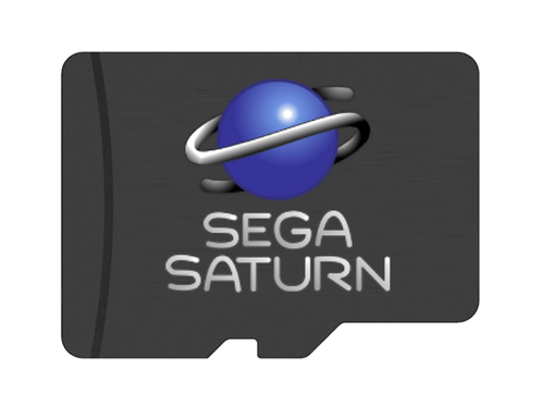 Saturn Addon Card (Level 3 Only)