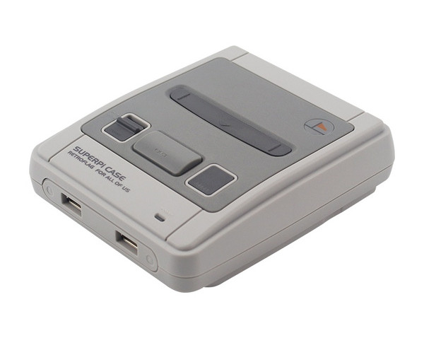 Retro style case for the Level 1 or 2