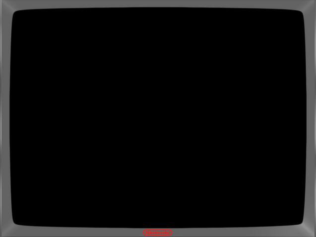 N64 bezel