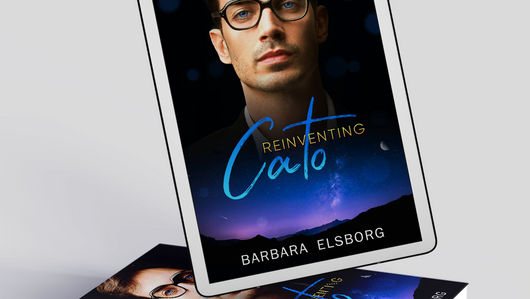 Reinventing Cato out today!