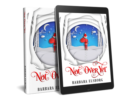 Not Over Yet - out today