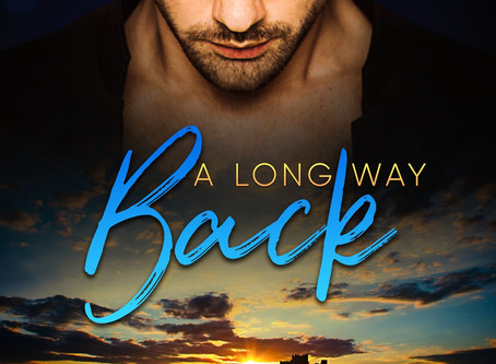 A Long Way Back - out today