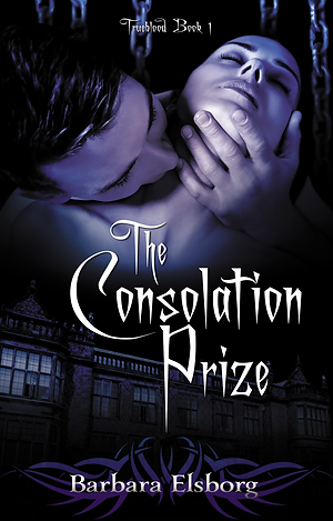 The Consolation Prize paperback cover.pn