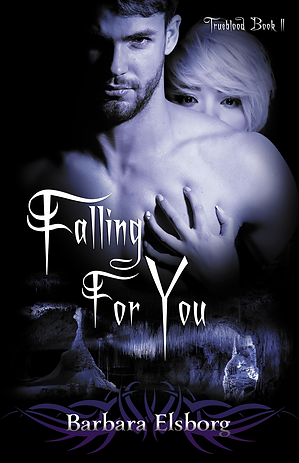 Falling For You paperback cover.png