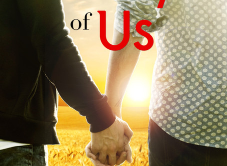 The Story of Us - release date 1st November