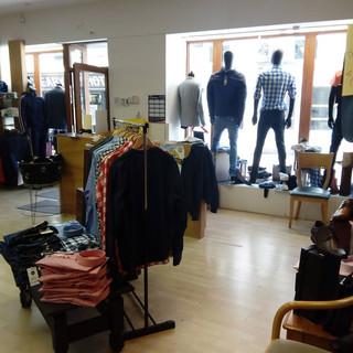 Shop ground floor