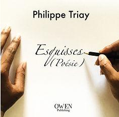 Esquisses de Philippe Triay