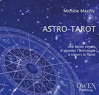 Astro-Tarot de Michèle Mazilly