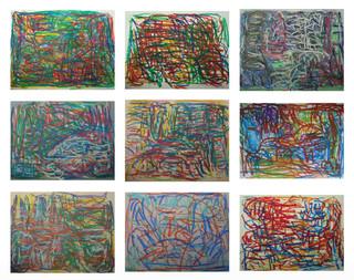 2000.DP1, 2, 3, 4, 5, 6, 7, 8 e 9, 2000