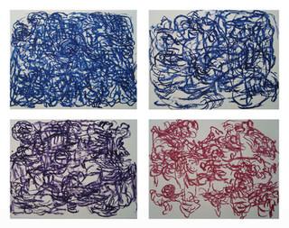 D.O1, 2, 3 e 4, 1997