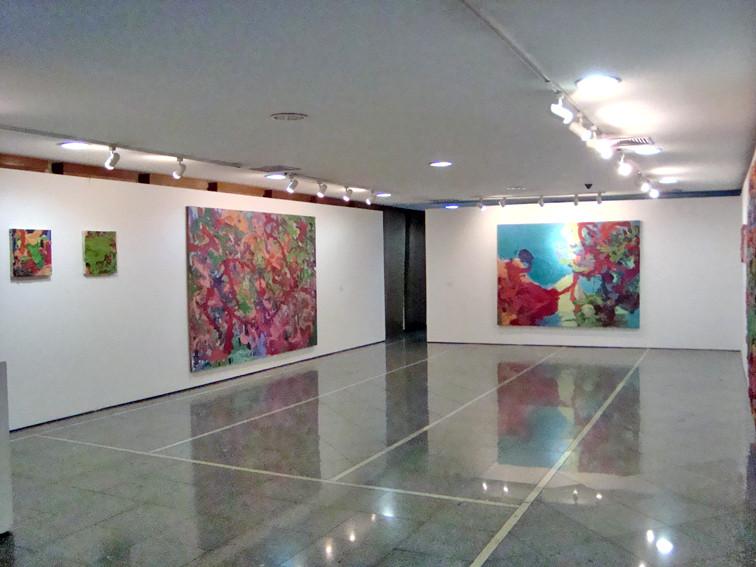 2012, individual [solo].