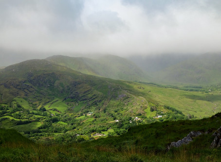 Ireland: Around the Emerald Isle in 7 Days