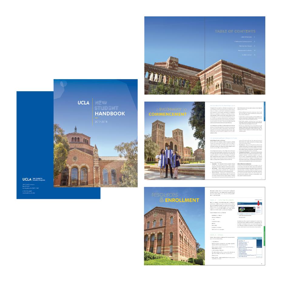 New Student Orientation Handbook