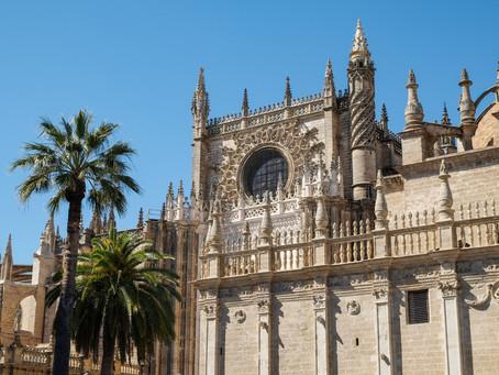Santa Sevilla