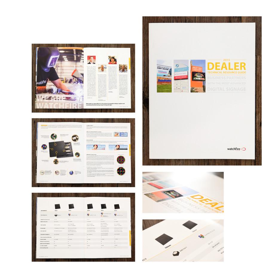 2015 Dealer Technical Resource Guide