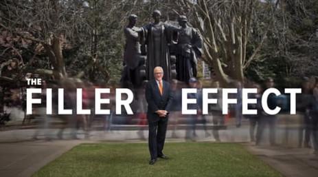 The Filler Effect