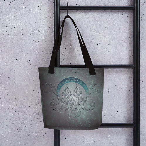 Mermates Convention 2021 - Art Nouveau Tote bag