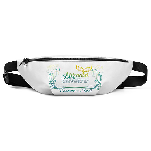 Mermates Convention 2021 Fanny Pack