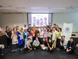 サマープログラム2018|Experience Roppongi - Presented by DMO Roppongi