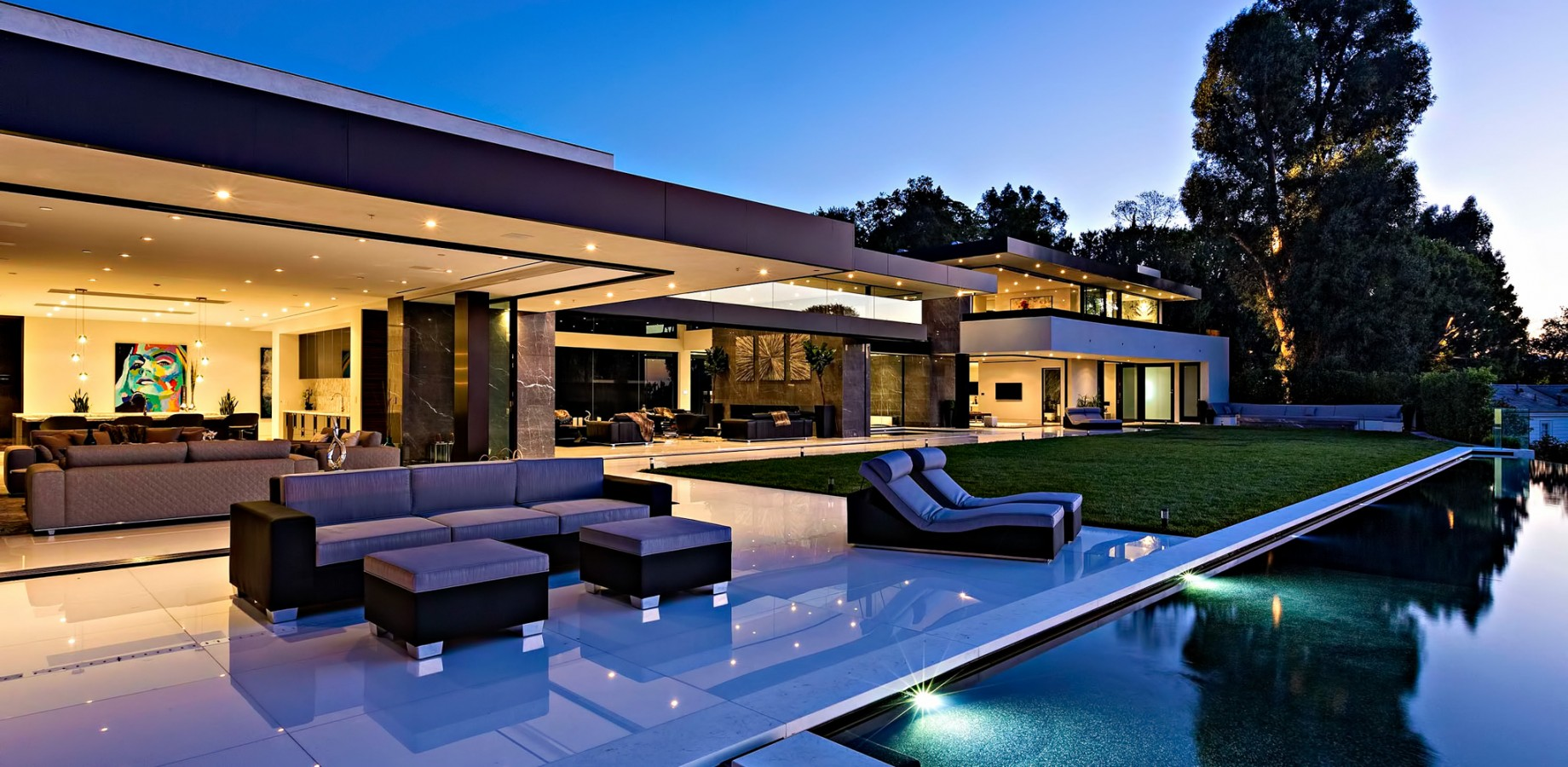 Luxury Home