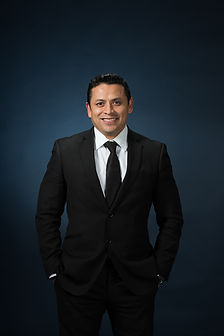 Luis Venegas Agent