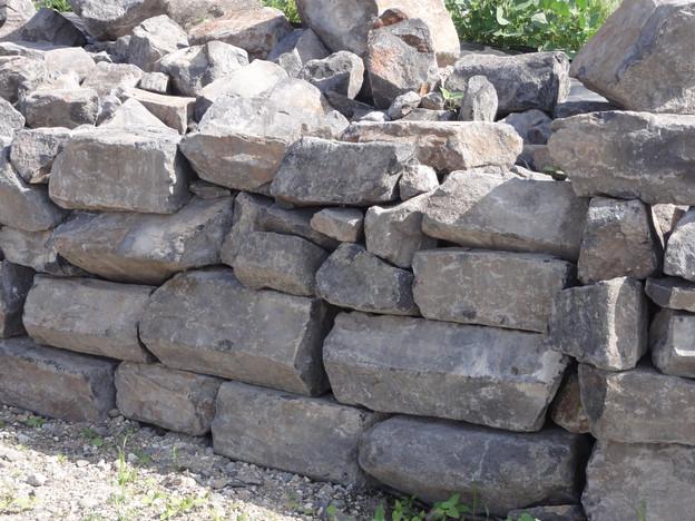 Walls & Divider Features