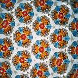 Queen's Scepter Kaleidoscope Interior