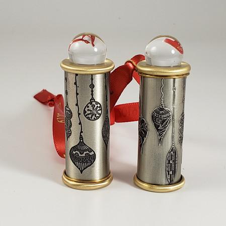 teleidoscope ornaments
