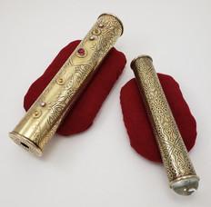 King & Queen Scepter Kaleidoscope Collection