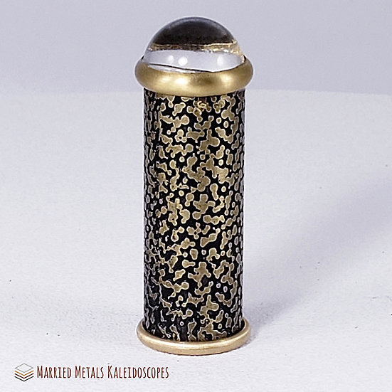 Medium Spots - Mini Domed Kaleidoscope