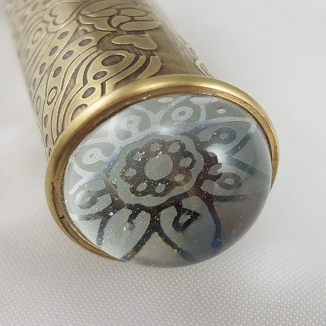 Scepter Etched Light Chamber